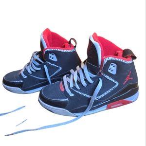 Air Jordan Flight Shoes Youth Size 6